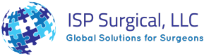 ISP Surgical Logo