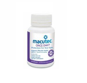 Macutec